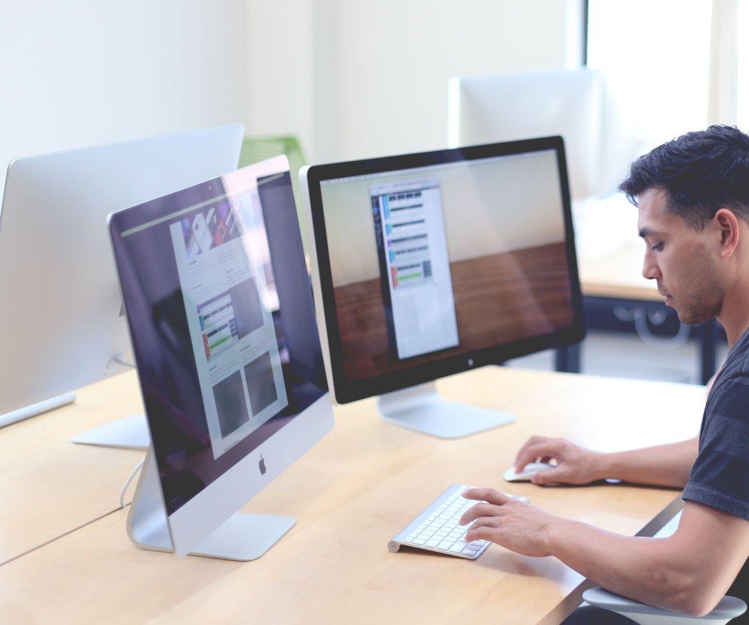diseño y optimización web